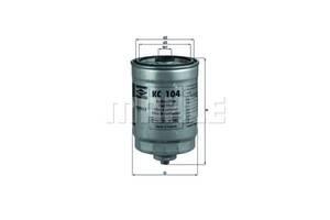 Топливный фильтр VOLVO S60 I 2001- 2010  \  VOLVO V70 II  2001-2008  \ VOLVO XC70 CROSS COUNTRY