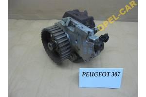 б/у Топливные насосы высокого давления/трубки/шестерни Peugeot 307