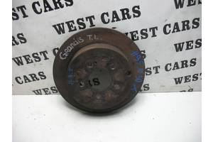 б/у Тормозные диски Mitsubishi Grandis