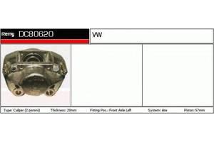 Суппорты Volkswagen LT