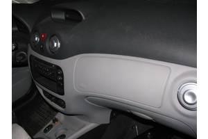 Торпеды Citroen C3