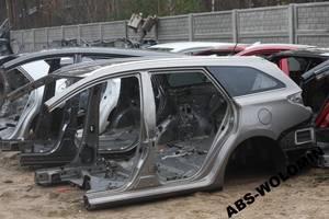 Крыши Toyota Auris