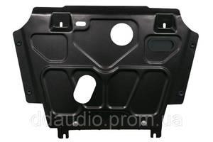 Защиты под двигатель Toyota Corolla