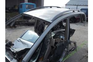 Крыши Toyota Corolla Verso