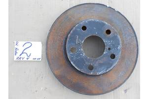 б/у Тормозные диски Toyota Rav 4