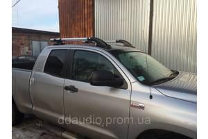 Крыши Toyota Tundra