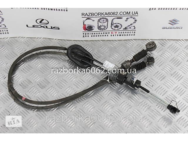купить бу Трос выбора передач МКПП 2.2 i-DTEC Honda Accord (CU/CW) 08-13 (Хонда Аккорд ЦУ)  54310-TL0-G01 в Києві