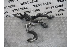б/у Трубки охлаждения Ford Focus