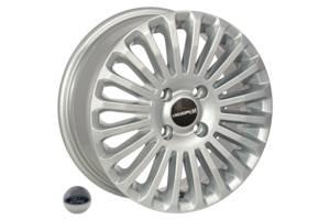 TRW Z564 6x15 4x108 ET52.5 DIA63.4 S (Ford)