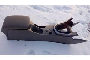 б/у Центральные консоли Peugeot 308