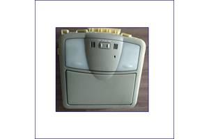 Центральный плафон-салонного-освещение-Nissan-Murano-Z51