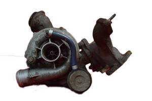 б/у Турбины Peugeot 406