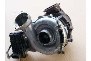 б/у Турбины BMW X6