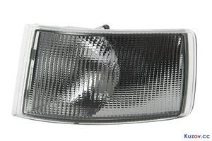 Поворотники/повторители поворота Fiat Ducato