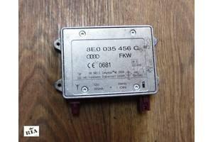 Антенны/усилители Audi Q7