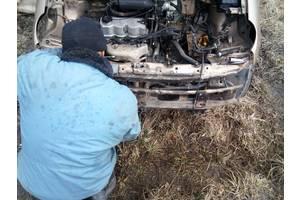 Усилители заднего/переднего бампера Daewoo Matiz