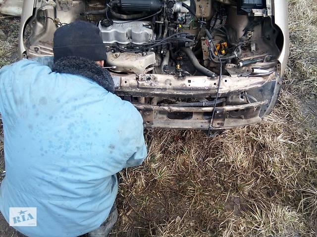 продам Усилитель /переднего бампера для Daewoo Matiz бу в Изяславе