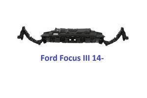 Усилитель переднего бампера для Ford Focus 2014