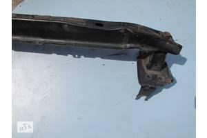 Усилители заднего/переднего бампера Volkswagen Touareg