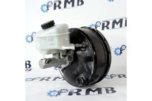 Вакуумный усилитель тормозов в сборе с цилиндром и бачком на Мерседес Спринтер W 906 (2006 - 2018) A9064300308