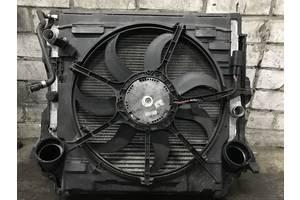 б/у Вентиляторы осн радиатора BMW X5