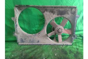 Вентилятор осн радіатора ford scorpio 2.0