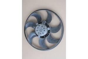 Вентиляторы осн радиатора Renault Logan
