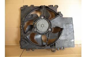 Вентиляторы осн радиатора Nissan Note