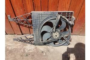б/у Вентиляторы осн радиатора Volkswagen Golf IV