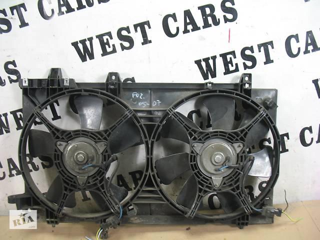 Б/У 2005 - 2007 Forester Вентилятор основного радиатора в сборе. Выбор №1- объявление о продаже  в Луцьку