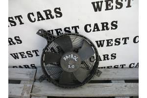 б/у Вентиляторы рад кондиционера Nissan Patrol