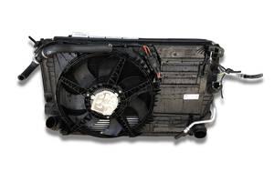 Вентилятор радіатора б/у для Mini Clubman F55 2015-