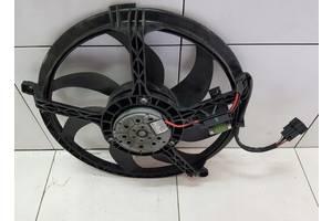 Вентилятор радіатора б/у для Mini Clubman R55 2010-