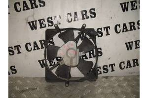 б/у Вентиляторы рад кондиционера Toyota Avensis