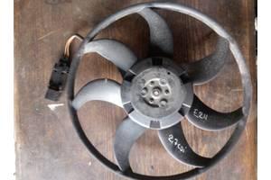 б/у Вентиляторы осн радиатора Mercedes C 270