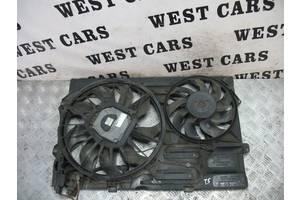 б/у Вентиляторы рад кондиционера Volkswagen T5 (Transporter)