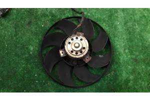 Вентиляторы осн радиатора Ford Transit Connect