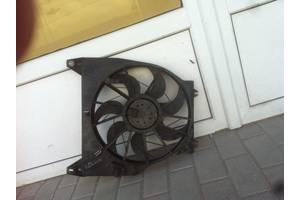 Вентиляторы рад кондиционера Renault