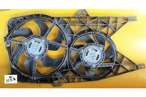 б/в Вентилятори радий кондиціонера Opel Vivaro