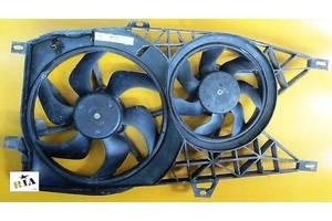 б/в Вентилятори радий кондиціонера Renault Trafic