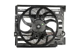 Вентилятор в сборе BMW 5 E39 (FPS) FP 14 W15