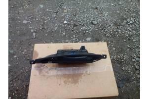 Внутренние компоненты кузова Subaru Impreza Hatchback
