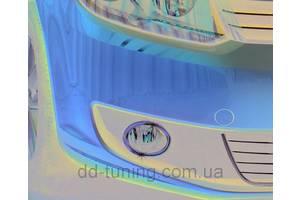 накладки Volkswagen Caddy