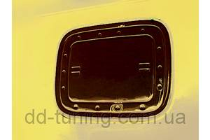 Хромированные накладки Volkswagen Caddy
