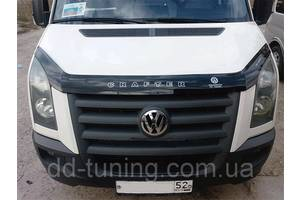 дефлектори Volkswagen Crafter