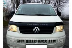 Дефлекторы Volkswagen Multivan