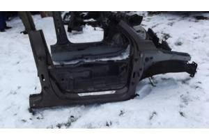 б/у Четверти автомобиля Volkswagen Tiguan