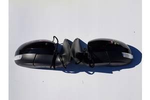Volkswagen Tiguan I (2007-2016) 5n Зеркало боковое левое