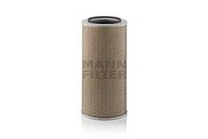 Воздушные фильтры Mercedes Unimog