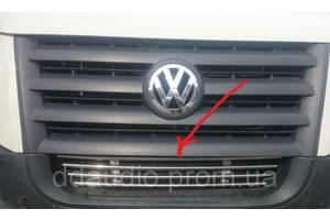 Решётки бампера Volkswagen Crafter груз.